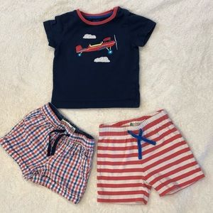 Baby Boden Summer Bundle